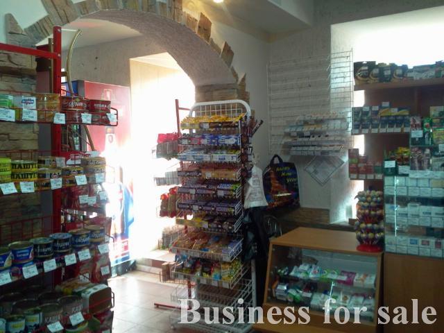 Продается Магазин на ул. Нежинская — 85 000 у.е. (фото №3)