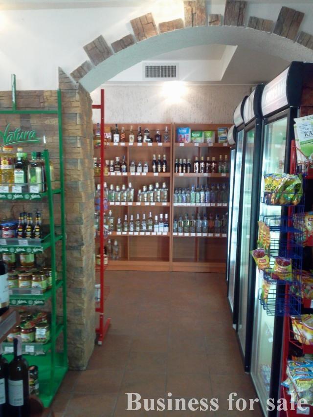 Продается Магазин на ул. Нежинская — 85 000 у.е. (фото №5)