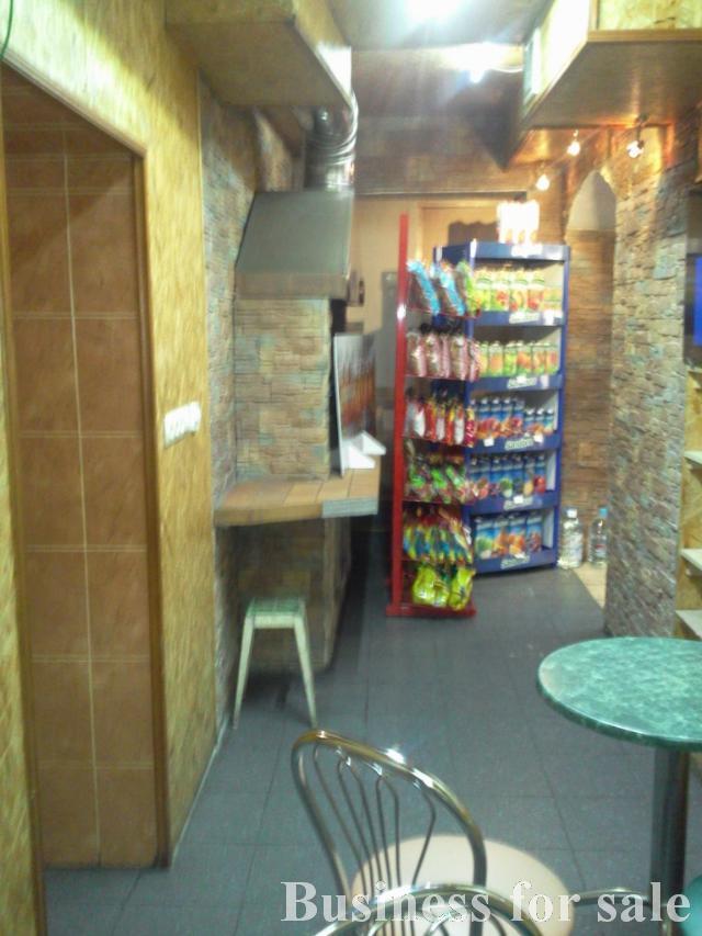 Продается Магазин на ул. Нежинская — 85 000 у.е. (фото №6)