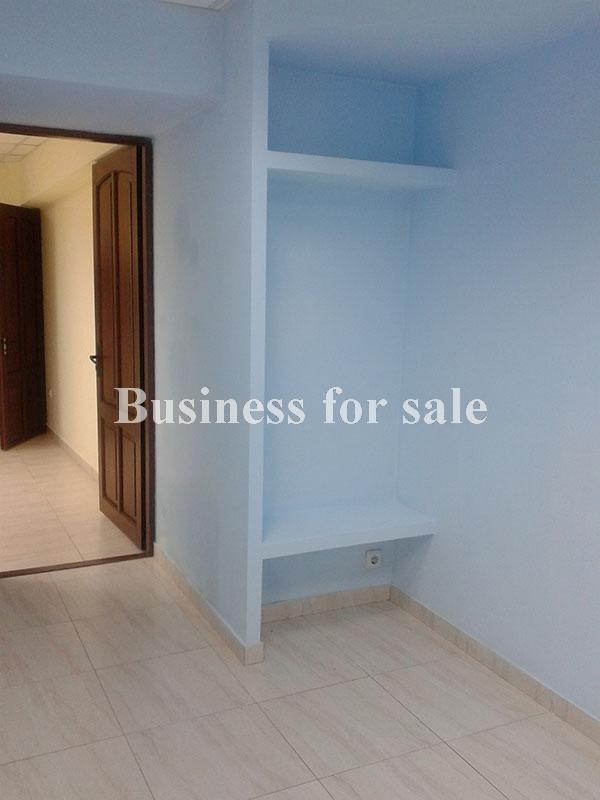 Продается Офис на ул. Пушкинская — 35 000 у.е.