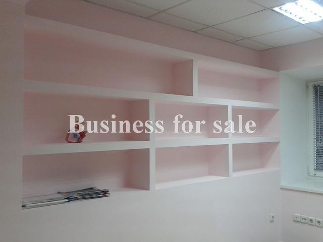 Продается Офис на ул. Пушкинская — 35 000 у.е. (фото №5)
