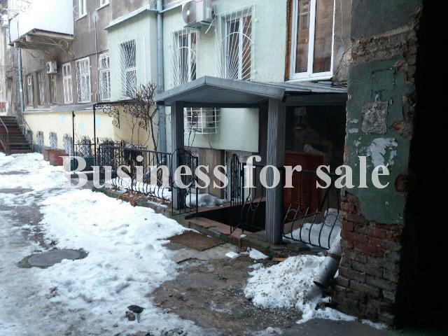 Продается Офис на ул. Пушкинская — 35 000 у.е. (фото №6)