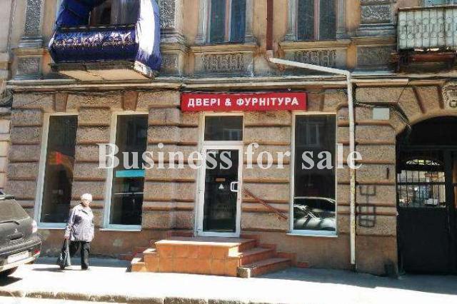 Продается Магазин на ул. Канатная — 180 000 у.е.