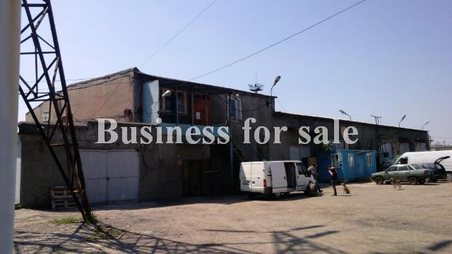 Продается Склад на ул. Бугаевская — 400 000 у.е. (фото №4)