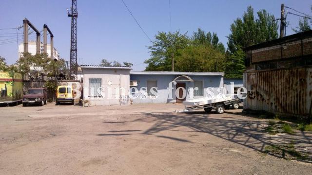 Продается Склад на ул. Бугаевская — 400 000 у.е. (фото №6)