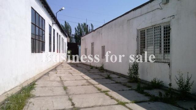 Продается Склад на ул. Бугаевская — 400 000 у.е. (фото №7)