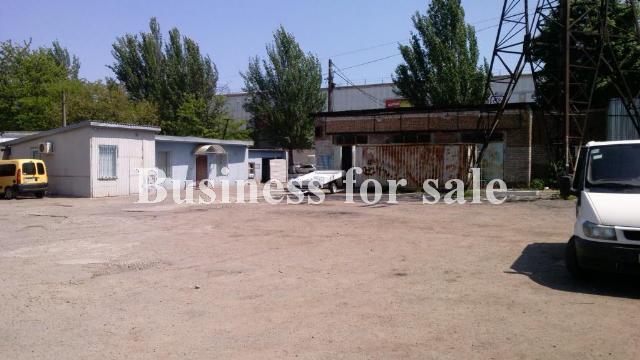 Продается Склад на ул. Бугаевская — 400 000 у.е. (фото №8)