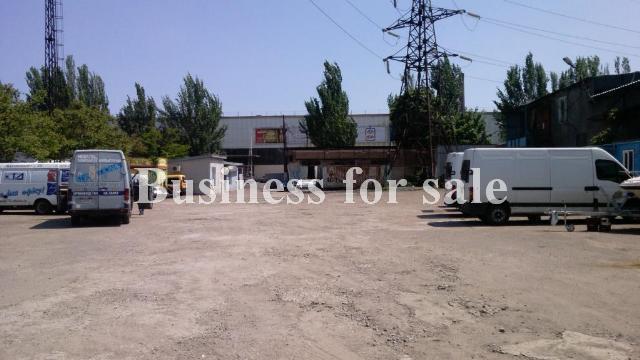 Продается Склад на ул. Бугаевская — 400 000 у.е. (фото №9)