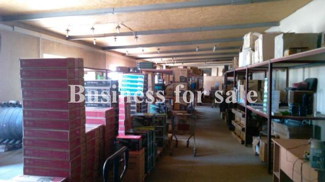 Продается Склад на ул. Бугаевская — 400 000 у.е. (фото №12)