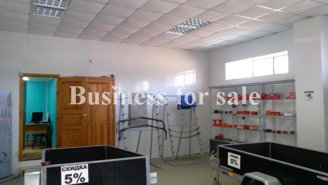 Продается Склад на ул. Бугаевская — 400 000 у.е. (фото №15)