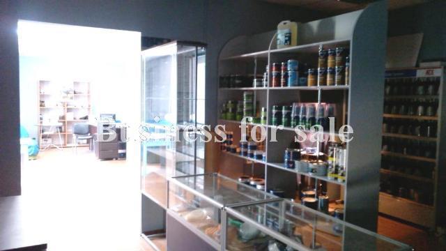 Продается Склад на ул. Бугаевская — 400 000 у.е. (фото №20)