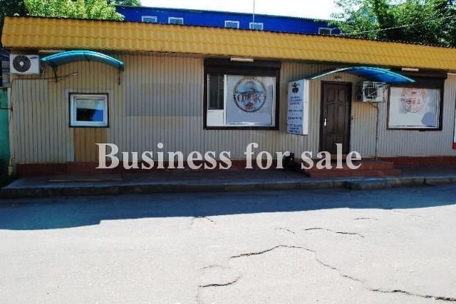 Продается Офис на ул. Чепиги Атам. — 55 000 у.е.