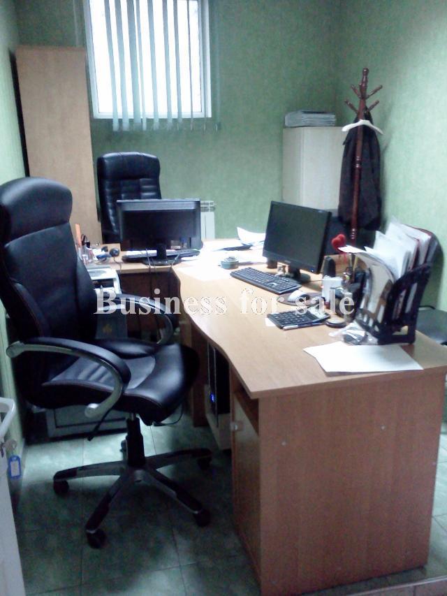 Продается Офис на ул. Чепиги Атам. — 55 000 у.е. (фото №2)