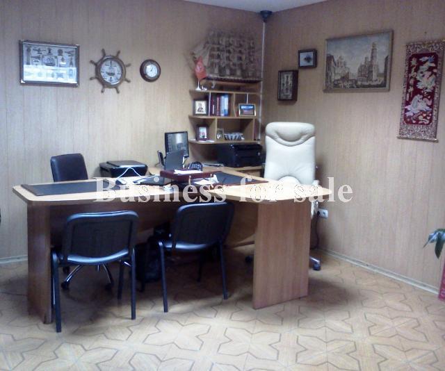 Продается Офис на ул. Чепиги Атам. — 55 000 у.е. (фото №5)