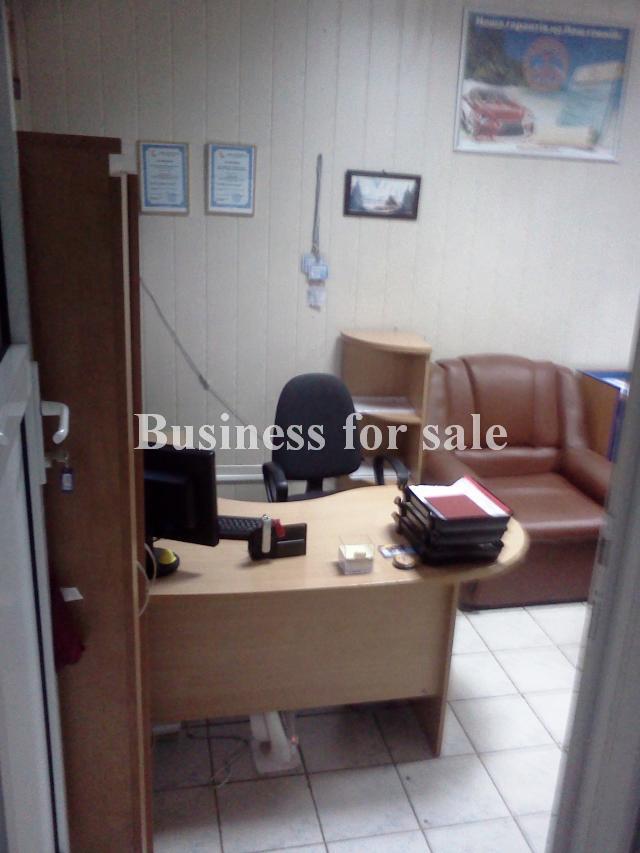 Продается Офис на ул. Чепиги Атам. — 55 000 у.е. (фото №8)