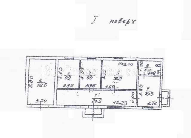 Продается Офис на ул. Чепиги Атам. — 55 000 у.е. (фото №10)