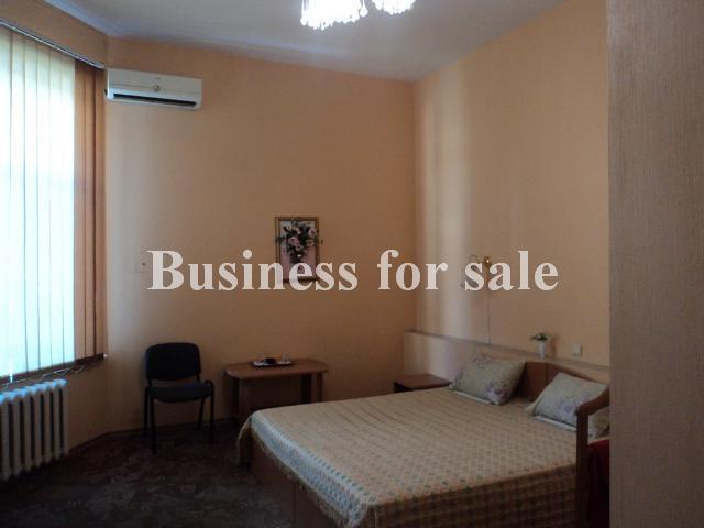 Продается Гостиница, отель на ул. Екатерининская — 1 200 000 у.е.