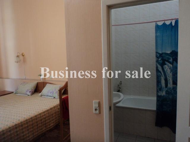Продается Гостиница, отель на ул. Екатерининская — 1 200 000 у.е. (фото №2)