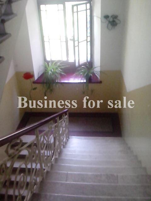 Продается Гостиница, отель на ул. Екатерининская — 1 200 000 у.е. (фото №4)