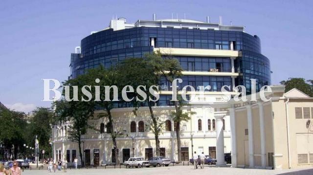Продается Офис на ул. Греческая Пл. — 75 000 у.е. (фото №5)