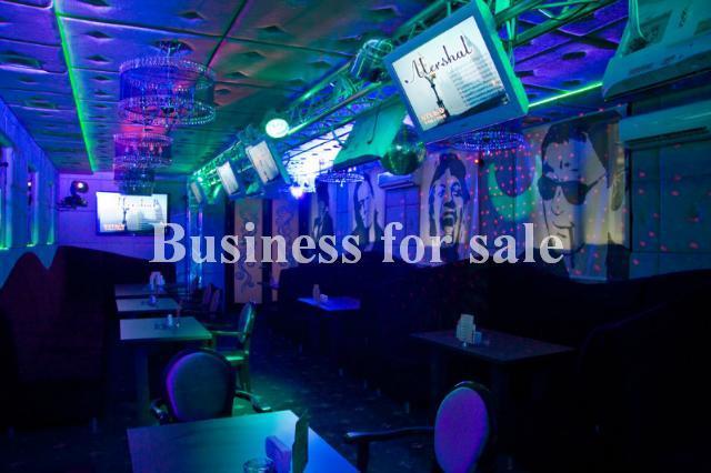 Продается Ресторан на ул. Успенская — 1 000 000 у.е. (фото №2)