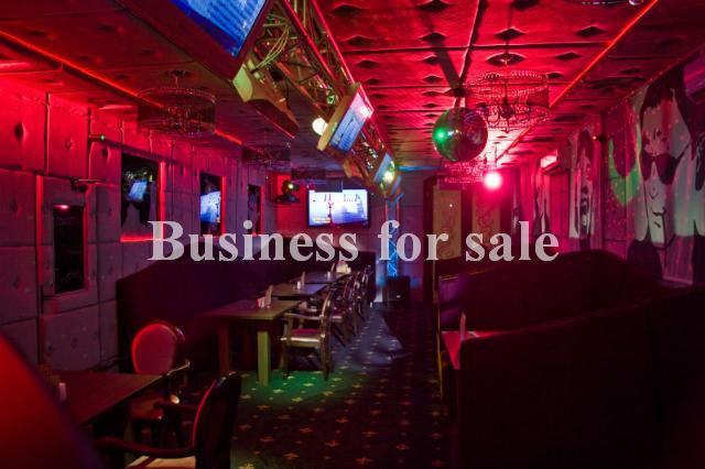Продается Ресторан на ул. Успенская — 1 000 000 у.е. (фото №9)