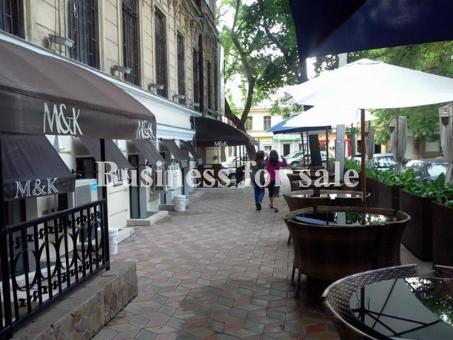 Продается Ресторан на ул. Успенская — 1 000 000 у.е. (фото №10)