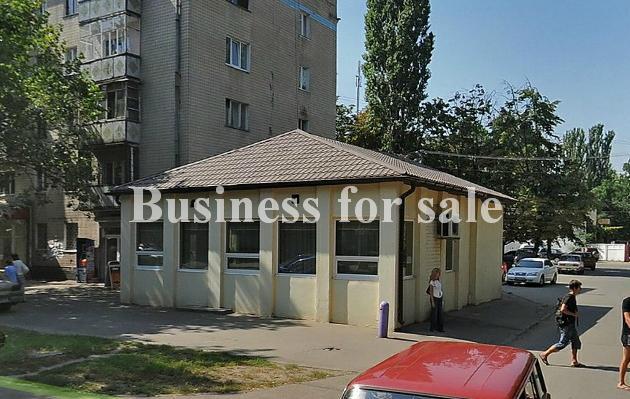 Продается Магазин на ул. Филатова Ак. — 120 000 у.е.