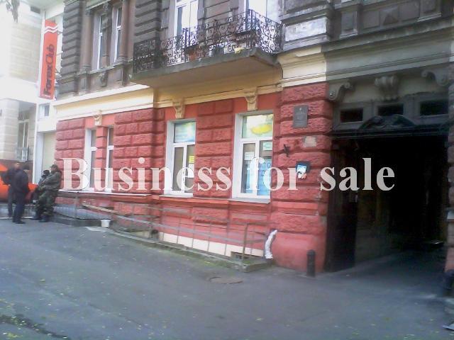 Продается Офис на ул. Успенская — 300 000 у.е.