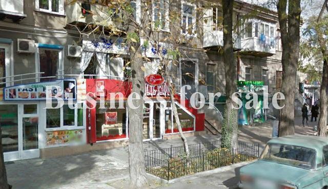 Продается Помещение на ул. Нежинская — 350 000 у.е.