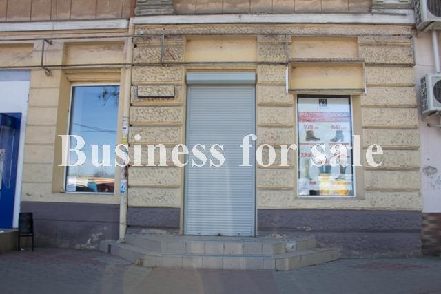 Продается Магазин на ул. Торговая — 450 000 у.е.