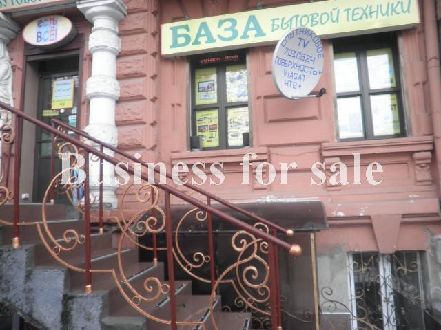 Продается Помещение на ул. Малая Арнаутская — 105 000 у.е.