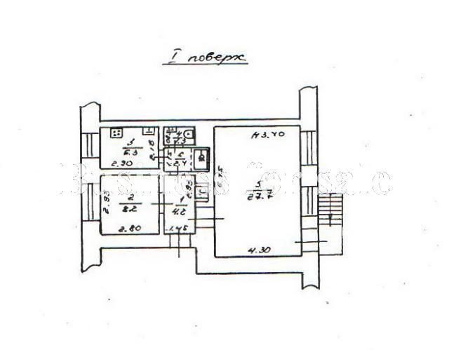 Продается Помещение на ул. Малая Арнаутская — 105 000 у.е. (фото №2)