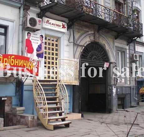 Продается Магазин на ул. Пушкинская — 100 000 у.е.