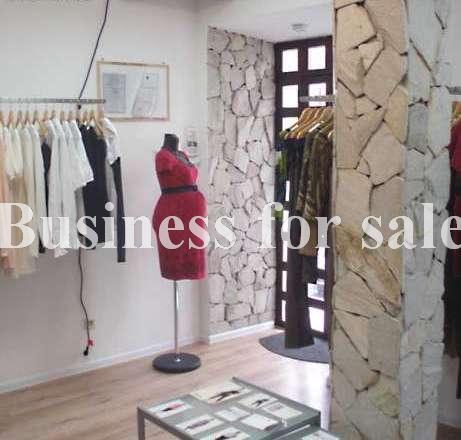 Продается Магазин на ул. Пушкинская — 100 000 у.е. (фото №2)