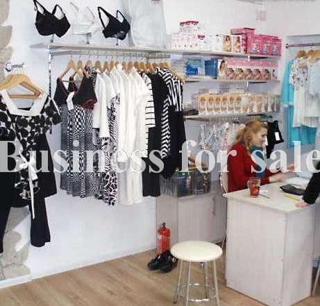 Продается Магазин на ул. Пушкинская — 100 000 у.е. (фото №3)