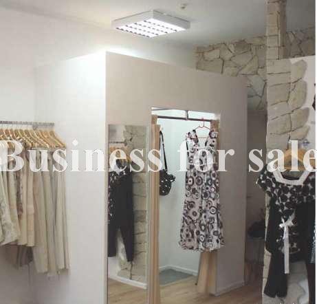 Продается Магазин на ул. Пушкинская — 100 000 у.е. (фото №4)