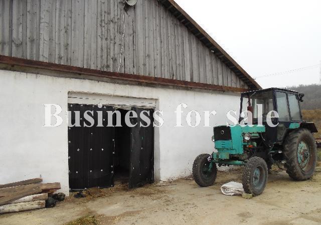 Продается Сельхозпредприятие на ул. Советская — 50 000 у.е. (фото №3)