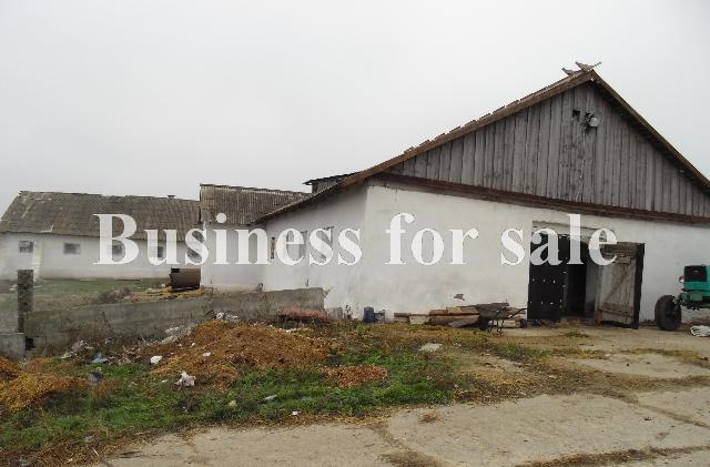 Продается Сельхозпредприятие на ул. Советская — 50 000 у.е. (фото №6)