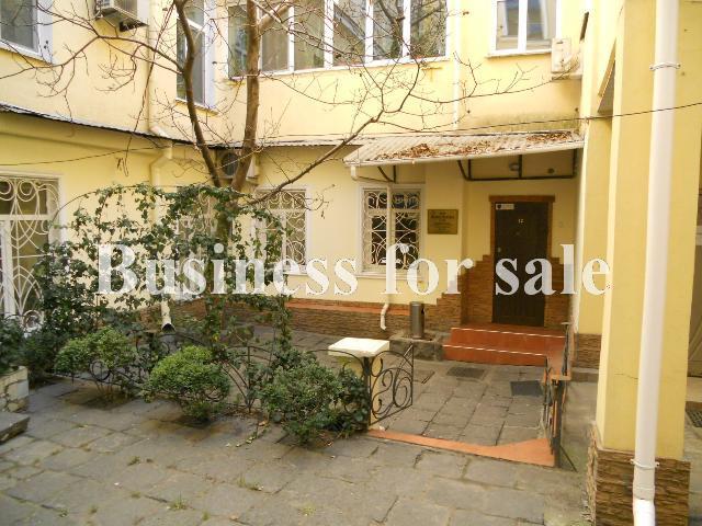 Продается Офис на ул. Пушкинская — 95 000 у.е.