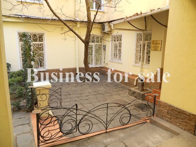Продается Офис на ул. Пушкинская — 95 000 у.е. (фото №3)