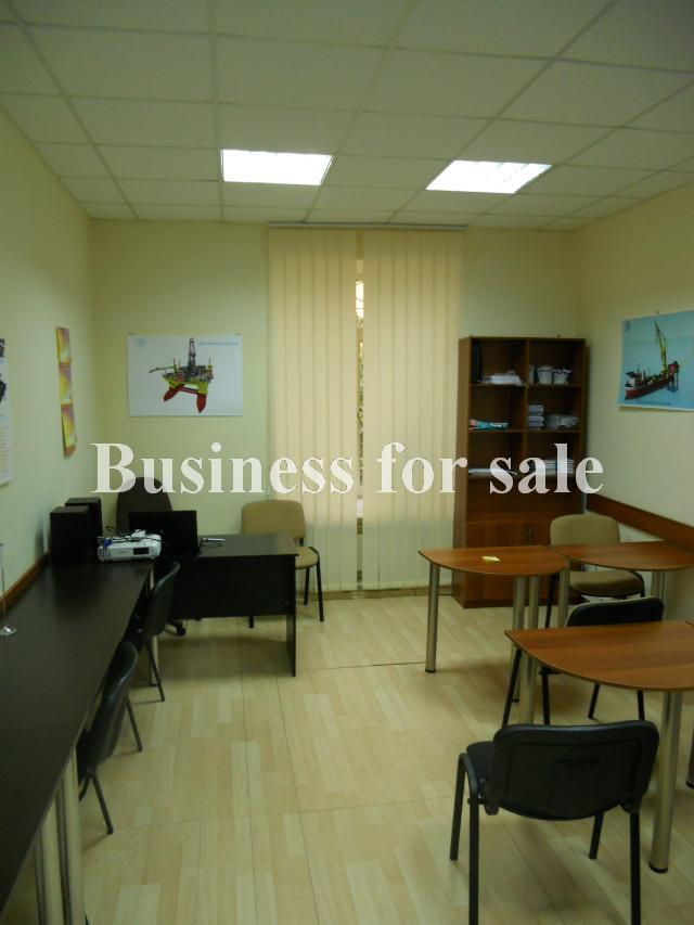 Продается Офис на ул. Пушкинская — 95 000 у.е. (фото №4)