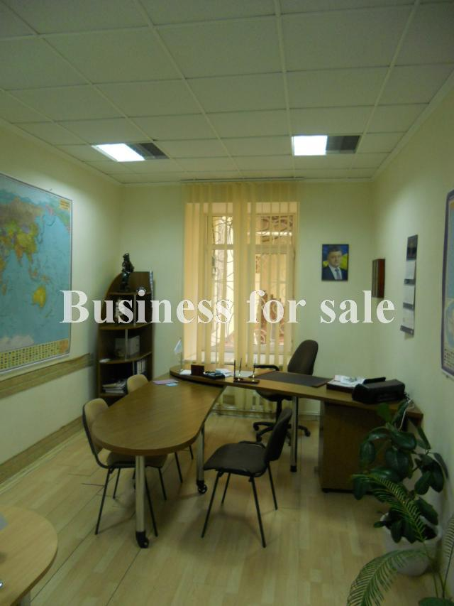 Продается Офис на ул. Пушкинская — 95 000 у.е. (фото №5)