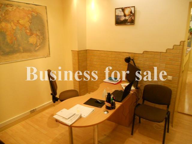 Продается Офис на ул. Пушкинская — 95 000 у.е. (фото №6)