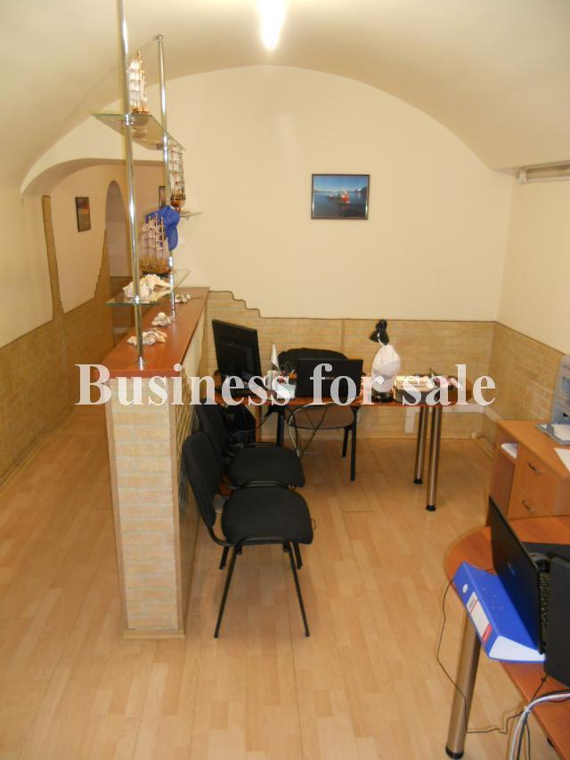 Продается Офис на ул. Пушкинская — 95 000 у.е. (фото №8)