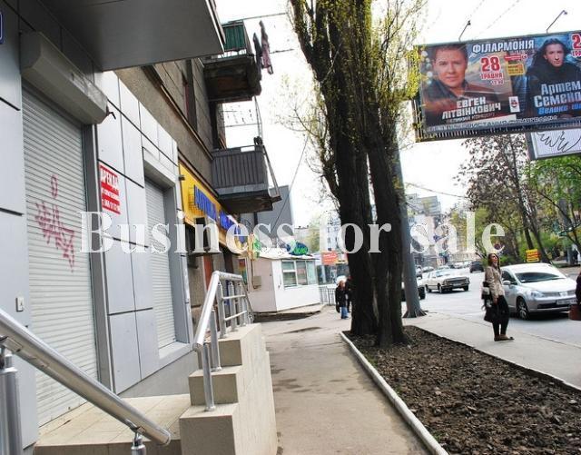 Продается Помещение на ул. Гагарина Пр. — 88 000 у.е. (фото №6)