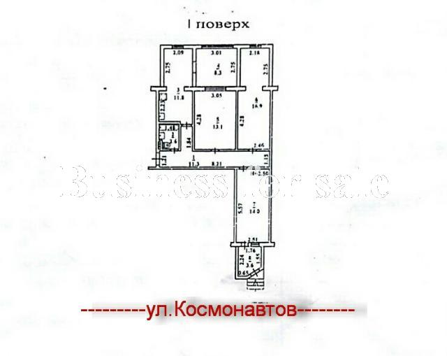 Продается Помещение на ул. Космонавтов — 65 000 у.е. (фото №5)