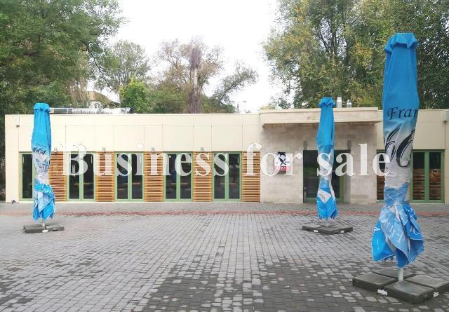 Продается Кафе на ул. Итальянский Бул. — 175 000 у.е.