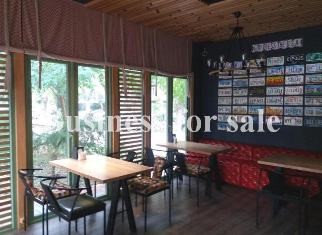 Продается Кафе на ул. Итальянский Бул. — 175 000 у.е. (фото №5)