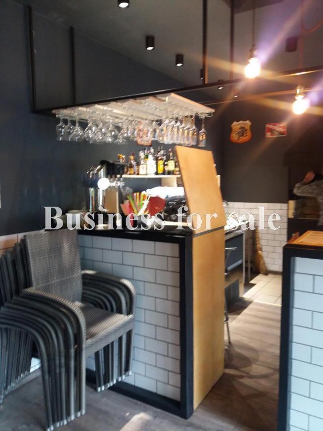 Продается Кафе на ул. Итальянский Бул. — 175 000 у.е. (фото №7)